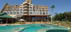 The Amerian Hotel - Pool