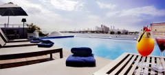 Allure Chocolat Hotel by Karisma - Rooftop Pool