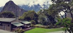 Belmond Sanctuary Lodge - View