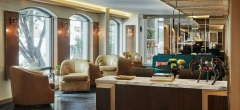 Four Seasons Bogota Hotel - Lobby Bar