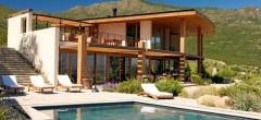 Lapostolle Residence - Swimming pool