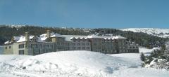 Loi Suites Chapelco Hotel & Spa - Location