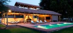Noi Blend Colchagua Hotel - Swimming Pool & Bar