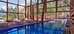 Tambo del Inka - Swimming pool