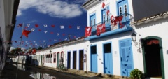 Casa Turquesa - Front View
