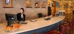 Hotel Edelweiss - Reception