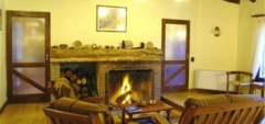 El Puma Hosteria - Lounge