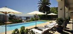 Hotel Casa Higueras - Swimming pool