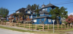 Casa Kalfu - Property