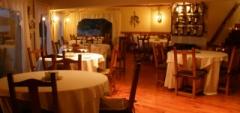 Hosteria La Posada - Dining room