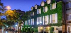 Hotel Le Reve - Front view