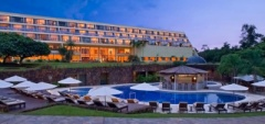 The Melia Iguazu Hotel