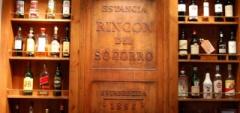 Rincon del Socorro - Bar