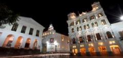 Hotel Plaza Grande - Exterior