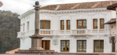 Hotel Mama Cuchara - Front