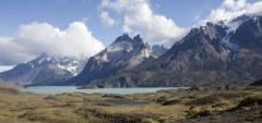 Nordenskjold Lookout Torres del Paine