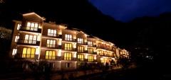 Sumaq Machu Picchu Hotel - External View