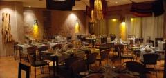 Alto Atacama - Restaurant
