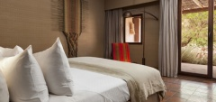 Alto Atacama - Catarpe Bedroom