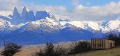 Awasi Patagonia - Location