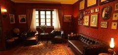 Finca Adalgisa - Lounge