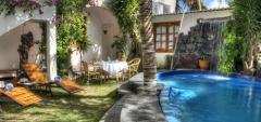 Albemarle Galapagos Boutique Hotel - Pool