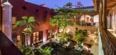 Ananda Boutique Hotel - Restaurant