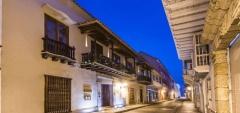 Ananda Boutique Hotel - Entrance