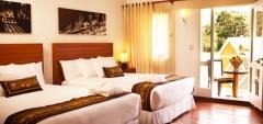Aranwa Pueblito Encantado del Colca - Deluxe Bedroom