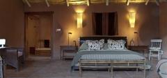 Awasi Atacama - Bedroom
