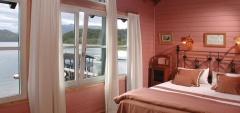 Las Balsas Gourmet Hotel & Spa - Bedroom