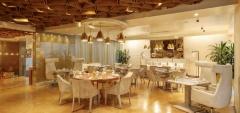BOG Hotel - Restaurant