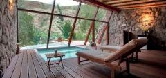 Belmond Hotel Rio Sagrado - Spa
