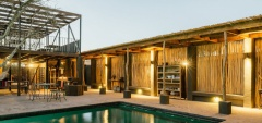 Hotel Desertica - Bar