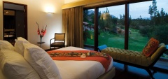 Belmond Hotel Rio Sagrado - Bedroom