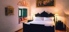 Belmond Hotel Monasterio - Bedroom