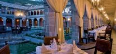 Belmond Hotel Monasterio - Restaurant