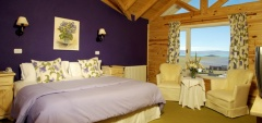 Blanca Patagonia - bedroom