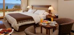 Hotel Cacique Inacayal - Junior suite