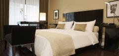 CasaSur Art Hotel - Bedroom