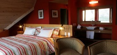 Don Los Cerros Boutique Hotel - Bedroom