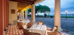 Hotel de Parque - Cafe de Jardin