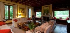 Estancia La Bandada - Lounge