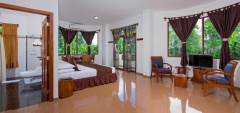 Casa Natura Galapagos Lodge - Superior room