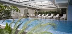 Casa Andina Private Collection: Miraflores - Swimming Pool
