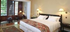 Casa Real: Bedroom