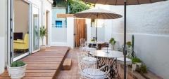 CasaSur Charming Hotel - Patio