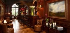 Casa Gangotena - Lounge bar
