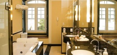 Convento do Carmo - Bathroom