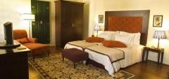 Convento do Carmo - Bedroom